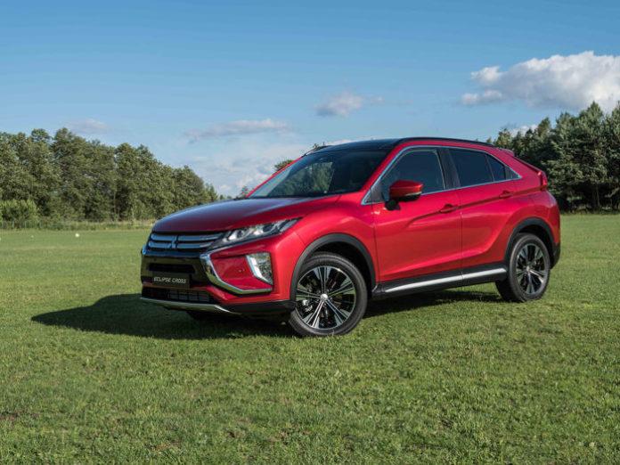 Bezpłatne samochody zastępcze w serwisach Mitsubishi Motors w Polsce
