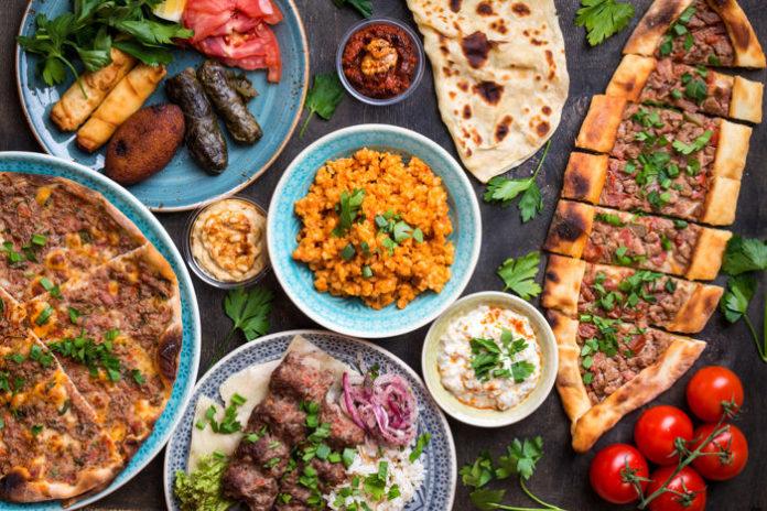 Kuchnia Turecka Blog Serwis Informacyjny Hotel Palacpl