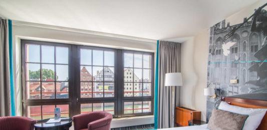 Hotel w Gdańsku – jak wybierać, żeby nie stracić?