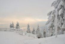 Świeradów-Zdrój: noclegi w górach